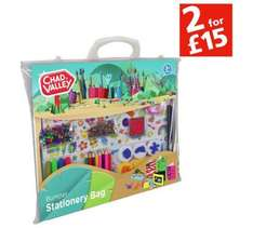 Chad Valley Bumper Stationery Set, Now Half Price, £4.49, Click & Collect @ Argos