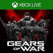 Gears of War Ultimate Edition for Windows 10 PC £11.59 from Microsoft Store
