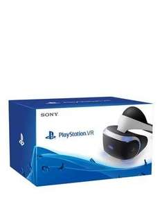 Playstation 4 VR Headset £349.99 IN STOCK NOW - DELIVERED BY CHRISTMAS DAY Very