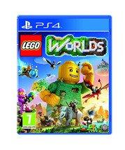 LEGO Worlds (PS4/XO) £20.85 Delivered @ Base