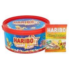 Haribo Sharing Tub 720g / Sweet Shop/Sweet Champions Tub 750G  Tubs £3.00 @ Tesco