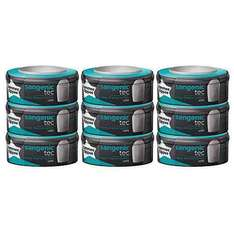 Tommee Tippee Sangenic Compatible Cassette (Pack of 9) £20.99 delivered Amazon