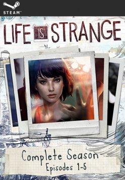 [PC] Life is Strange (Complete Season) £4 @ Square Enix & Steam