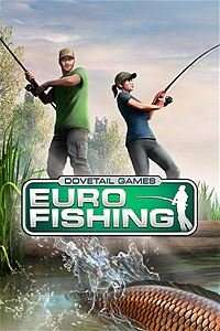 Dovetail Games Euro Fishing Xbox  £14.99 down to £8.99 with Gold