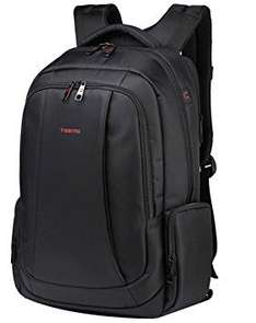 Fubevod Laptop Backpack 15.6 Waterproof Business Rucksack with Hidden Pocket Black £25.59 Sold by Fubevod and Fulfilled by Amazon lightning deal