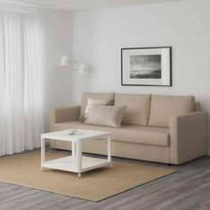 Sofa bed FRIHETEN at IKEA sales Nottingham only - £279 (After members extra 10%)