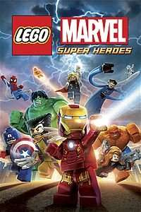 LEGO Marvel Super Heroes for XBOX ONE (download ) £10.56 only and £8 for Gold members
