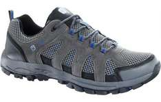 Hi Gear Sierra walking shoes adults & kids £10 with discount card @ Go Outdoors
