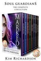 """Take a look at """"The Complete Soul Guardians Collection: Books 1-8"""" 76p @ Google play"""