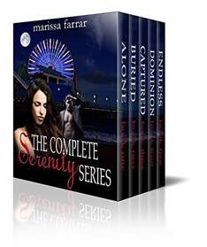 The Complete Serenity Series (The Serenity Series Book 6) 99p @ Amazon
