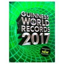 Guinness World Records 2017 Guinness World: £3 at TESCO