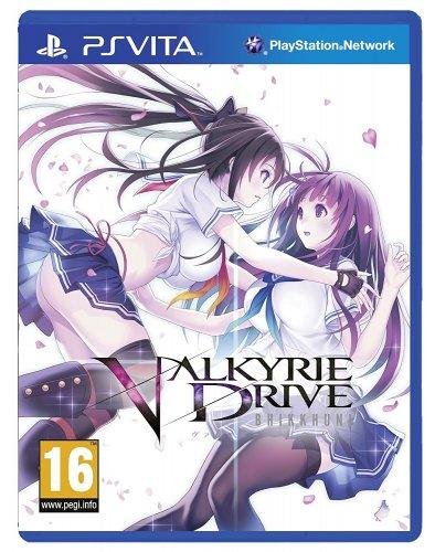 Valkyrie Drive: Bhikkhuni (PS Vita) - £15 instore @ Game