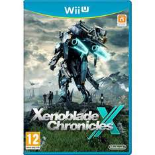 Xenoblade Chronicles X Wii U 24.99 Instore / online @ Smyths Toys