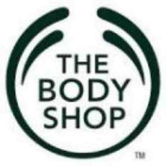 The Body Shop up to 50%OFF sale + free standard delivery when spend over £10 + use either the code 14670 or the code 14672 to get 40% OFF Sale items and selected Full priced items +5.5% cash back through Quidco