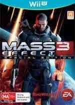 Mass effect 3 special edition (wii u) preowned £4.99 @ Grainger games