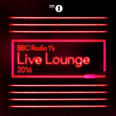 BBC Radio 1's Live Lounge 2016 - £3.99 Google Play, can be used with the 50% off voucher so £1.99