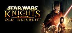 STAR WARS: Knights of the old Republic 75% off, now £1.74 @ Steam
