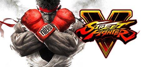 Street Fighter V PC (Steam) £14.84