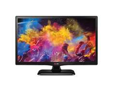 LG 720p HD Ready 29-inch  bargain price for Millionaires £37519.33 @ Amazon