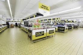 Bargain Base open in Lincoln (Lidl outlet shop)+