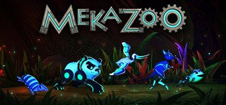 [Steam] Mekazoo 7.49 @steam