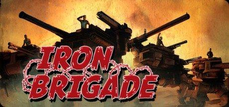 [Steam] Iron Brigade 1.09 @steam