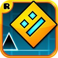 Geometry Dash 59p @ Google Play Store