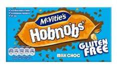 Gluten Free Chocolate Hobnobs £1 @ Poundland
