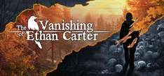 The Vanishing of Ethan Carter £2.24 @ Steam