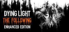 Dying Light: The Following - Enhanced Edition £15.99 @ Steam