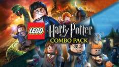 Lego Harry Potter Combo Pack PC £5.06  @Bundlestars