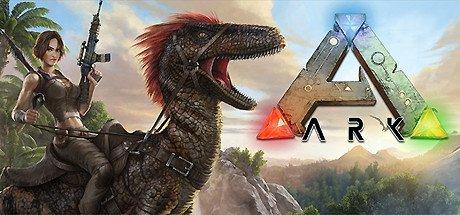 ARK: Survival Evolved £9.19 @ Steam