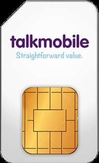 12GB data 5000 minuts/texts £12 per month £30 Amazon Gift Card TalkMobile at uswitch.com