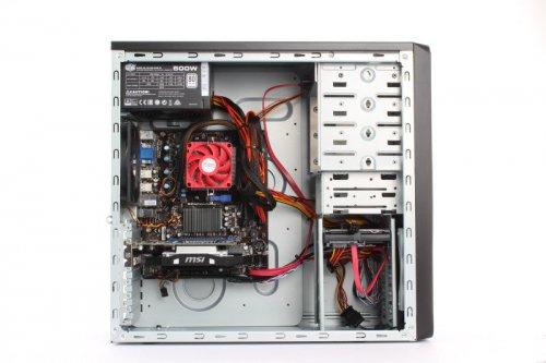 Cyberpower Gaming Battalion 1050Ti ECC01748 - £499.97 - Ebuyer