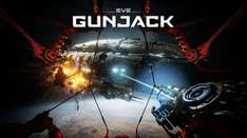 Eve Gunjack for PSVR £3.99 on PSN