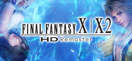 [Steam] Final Fantasy X/X2 Remastered £11.99