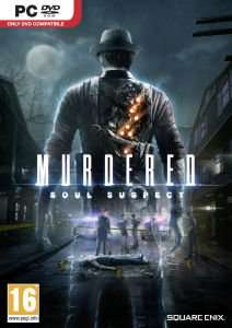 "Murdered Soul Suspect PC DVD £2.49 on Zavvi.com (let's call it an ""add-on item"" shall we)"