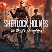 Sherlock Holmes: The Devil's Daughter (PS4) £11.99 @ PS Store