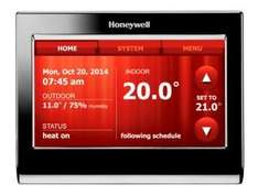 Honeywell voice controlled connected thermostat £119.99 @ Plumbcenter