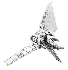 Lego Imperial Shuttle Tydirium £53.29 at Toys R Us, available for click and collect