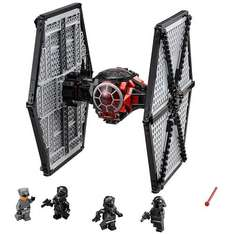 LEGO Star Wars First Order Special Forces TIE fighter (75101) £39.99 @ Toys R us
