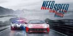 (PS4) Need For Speed: Rivals £6.49 @ PSN (complete edition also available)