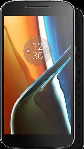 Motorola Moto G4 (4th Gen) - £10pm on Talkmobile - 1Gb/500min/5000txt - no upfront cost - £33 Quidco cashback too! @ Mobilesphones direct