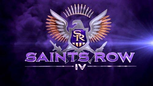 Saints Row IV - Game of the Century Ed - £3.74 @ Steam
