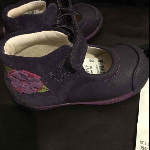 Clarkes McArthur Glenn East Midlands Outlet BOGOF on all children's sale shoes