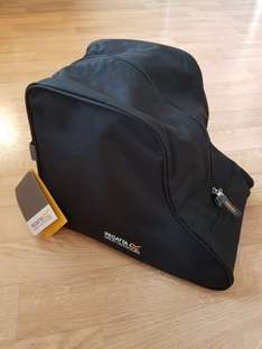 Regatta walking boot bag £4 @ Go Outdoors