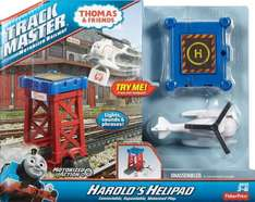 Thomas & Friends Track Master Harold Helipad £6.99 instore @ Home Bargains (Wallsend)