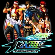 King of Fighters 13 - Steam