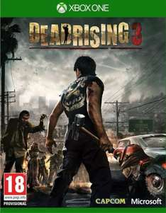 Dead Rising 3 Apocalypse Edition  (Nordic) Xbox one from coolshop