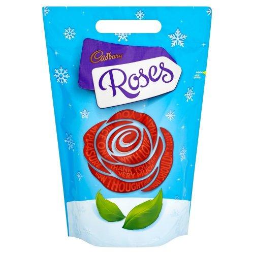 Cadbury Roses 500g Bag - £1.75 - Amazon Prime Now App